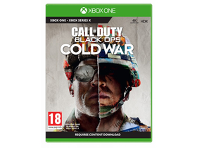 Activision Call of Duty: Black Ops Cold War Xbox One hra
