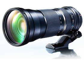 Tamron Sony 150-600/5-6.3 SP Di USD обектив