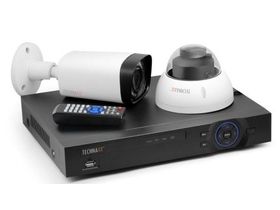 Sistem de supraveghere Technaxx TX-50 1080p Maxi Security Kit Pro