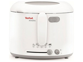 Tefal FF123130 Uno M Plastic Fritteuse