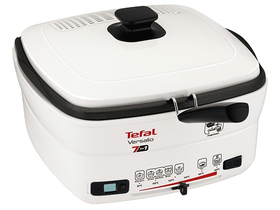 Tefal FR490070 Versalio 2 7 in1 –em  Multifunktions-Fritteuse