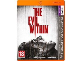 Evil Within Classic Collection PC játékszoftver
