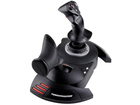 Thrustmaster T-Flight Hotas X PC/PS3 joystick