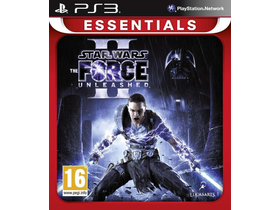 Joc software The Force Unleashed II Essentials PS3