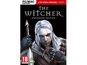 The Witcher Enhanced Edition Director`s PC igra