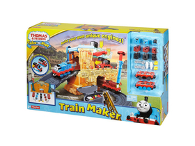 Thomas Train Maket set igrač