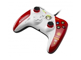 Thrustmaster GPX Lightback Ferrari F1 Edition PC/Xbox 360 gamepad