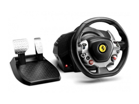 Волан Thrustmaster TX Racing Wheel Ferrari 458 Italia Edition PC/ Xbox One