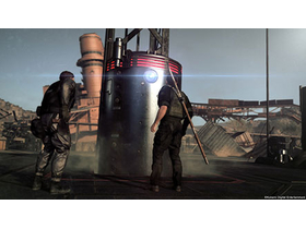 Konami Metal Gear Survive PS4 játékszoftver