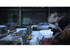 Tom Clancy`s The Division PC játékszoftver