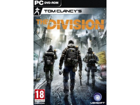 Tom Clancy`s The Division PC Spielsoftware