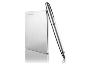 "Toshiba StortE/Canvio Slim for mac 2,5"" 1TB USB 3.0 exetrný pevný disk"