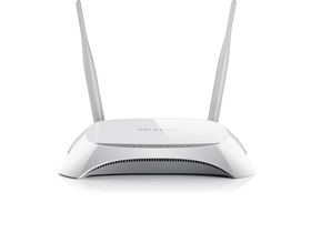 TP-LINK TL-MR3420 300Mbps WLAN router