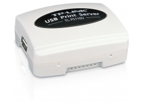 TP-LINK TL-PS110U USB Print Server