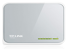 Switch cu 5 porturi TP-LINK TL-SF1005D