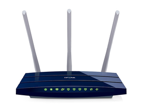 TP-LINK TL-WR1043ND Wireless router 300Mbps