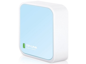 TP-Link TL-WR802N 300Mbps Nano wifi router