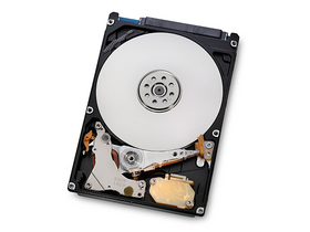 "Hitachi 2,5"" 1TB SATA3 HDD (9,5mm, HTS541010A9E680)"