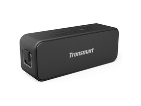 Tronsmart Element T2 PLUS portabler Bluetooth Lautsprecher, schwarz