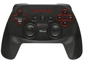 Gamer gamepad wireless Trust GTX 545