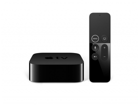 Apple TV 4K 32GB (mqd22mp/a)
