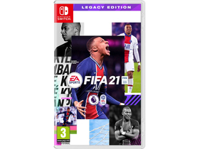 Electronic Arts FIFA 21 Switch hra