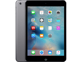 Apple Retina iPad mini Wi-Fi + Cellular 16GB, gri (me800hc/a)