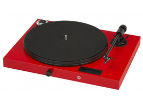 Pick up Pro-Ject  Juke Box E, rosu