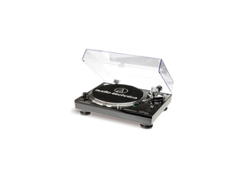 Audio-technica AT-LP120USBHC gramofon, crna