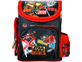 "Rucsac ergonomic Unipap ""Star Wars Rebels"", Clone"