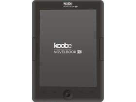 Koobe Novelbook HD ebook olvasó