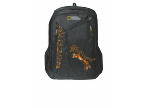 "Unipap ""National Geographic"" Rucksack, Tiger"
