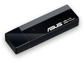 Asus USB-N13 Adapter 300Mbps WLAN USB Adapter