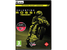 Joc Valentino Rossi The Game PC