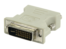 Adaptor Valueline DVI - VGA