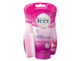 Veet Spa Shower Suprem`Essence