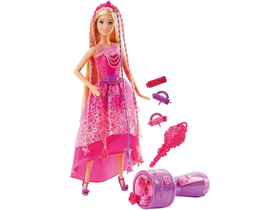 Barbie® Endless Hair Kingdom™ Snap 'n Style Princess