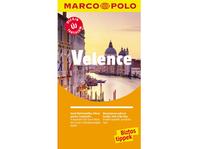 Walter M. Weiss - Velence - Marco Polo