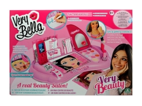 Very Bella A real Beauty Salon