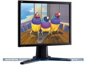 Monitor ViewSonic VP191b