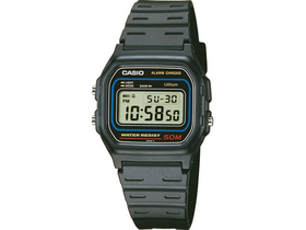 Ceas barbatesc Casio Collection W-59-1VQES
