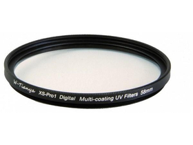 W-Tianya XS-Pro1 Digital UV filter 58mm