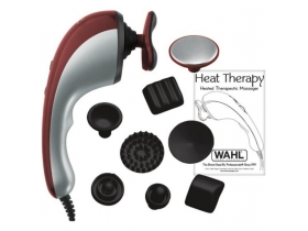 Уред за масаж WAHL Deluxe Heat Massager