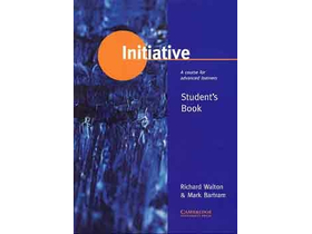 R. Walton; M. Bartram - Initiative (Student s Book)
