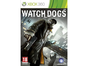 Joc software Watch Dogs Xbox 360