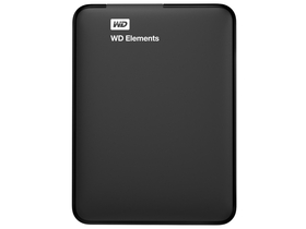 "WD Elements 1TB 2,5"" USB3.0"