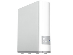 WD My Cloud Personal Cloude Storage 2TB