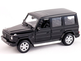 Mașinuță Welly Mercedes-Benz G-Class, 1:24