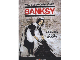 Will Ellsworth - Jones - Banksy