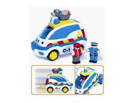 Wow Police Chase Charlie by WOW Toys